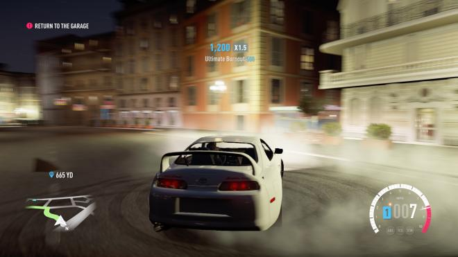 Forza Horizon 2 Presents Fast & Furious (Xbox One) Review