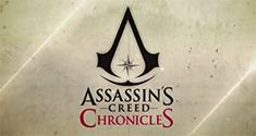 Assassin's Creed Chronicles News