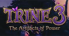 Trine 3: The Artifact of Power news