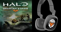 Halo: Spartan Strike Special Edition ASTRO A38 Active Noise Cancelling Wireless Headset news