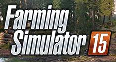 Farming Simulator 15 news