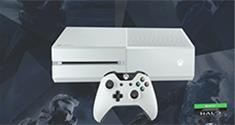 Xbox One Special Edition Halo: The Master Chief Collection Bundle news
