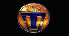 Tomorrowland pin logo