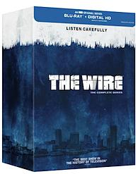 The Wire: The Complete Series Blu-ray Review   High Def Digest