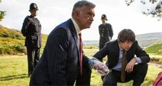 george gently news