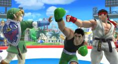 Smash Bros Ryu