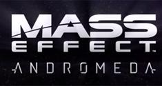 Mass Effect Andromeda News