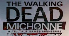 twd Michonne news