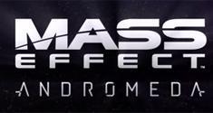 Mass Effect Andromeda News