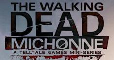 twd Michonne news