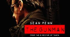 The Gunman poster cropped