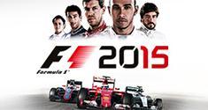 F1 2015 news