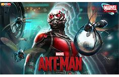 Marvel's Ant-Man Pinball news
