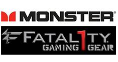 Fatal1ty by Monster news