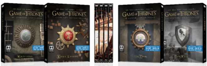 Atmos is Coming: HBO Releasing 'Game of Thrones' Dolby Atmos