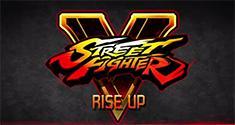 Street Fighter V news alt