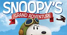 'The Peanuts Movie: Snoopy's Grand Adventure' news