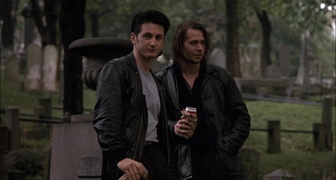 State of Grace - Sean Penn & Gary Oldman