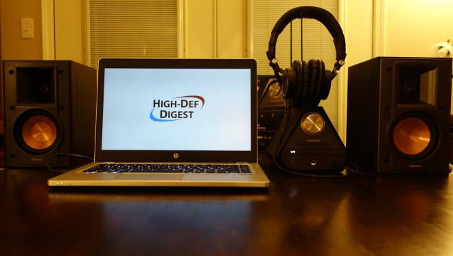 Creative Sound Blaster X7 USB DAC Amp (PC) Review   High-Def Digest