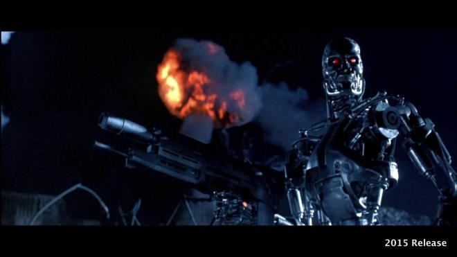 Terminator 2 2015