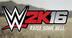 WWE 2K16 news
