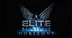 Elite Dangerous: Horizons news