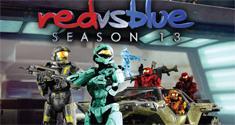 red vs blue s13 news