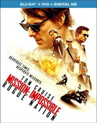 mission impossible rogue nation blu ray review high def digest Best 1080P Movies twenty to thirty years ago movie franchises were a much different ballgame outside of a few blockbuster trilogies and the james bond films