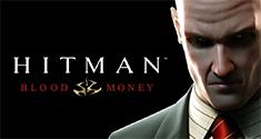 Hitman: Blood Money news