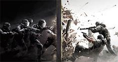 Rainbow Six Siege news