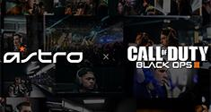 ASTRO Call of Duty Black Ops III news
