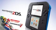 Nintendo 2DS news