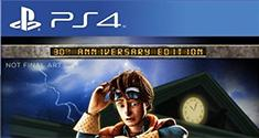Back to the Future: The Game - 30th Anniversary PS4 news