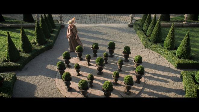 A Little Chaos Blu-ray Review | High Def Digest