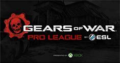 Gears of War Pro League ESL news