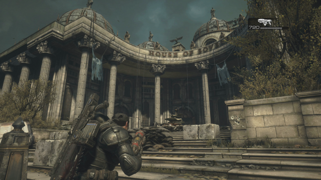 gears of war ultimate edition beta matchmaking not working