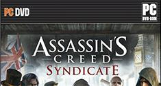 Assassin's Creed Syndicate PC news