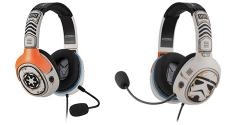 Turtle Beach Battlefront Sandtrooper Headset news