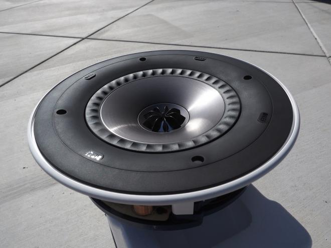 KEF Ci200RR-THX