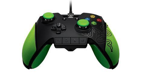 Razer Wildcat Xbox One Controller news