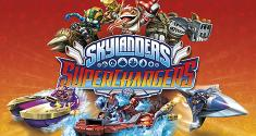 Skylanders SuperChargers news feature
