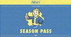 Fallout 4 Season Pass news