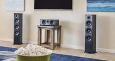 polk audio speakers