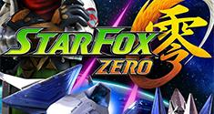 Star Fox Zero Wii U news