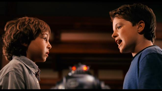 Zathura A Space Adventure 10th Anniversary Edition Blu Ray Review High Def Digest
