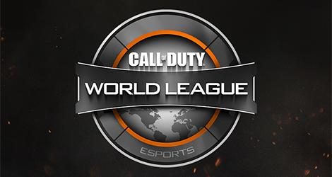Call of Duty World League eSports news