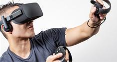 Oculus Rift Touch News thumb