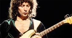 ritchie blackmore news