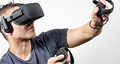 Oculus Rift Touch News thumb