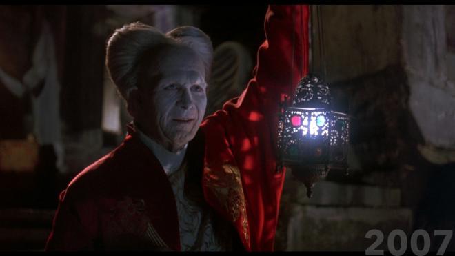 Bram Stoker's Dracula -- D 2007